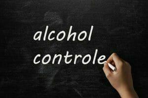 Vanaf hoeveel procent is drank sterke drank?