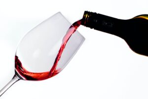 Alcoholvrij(e) bier en wijn